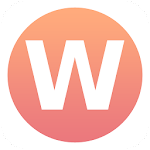 Draw Word icon
