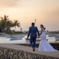ช่างภาพงานแต่งงาน Ruthsy Lajoie (Ruthsy) ภาพเมื่อ 23.12.2018