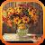 Autumn Flower Live Wallpaper file APK Free for PC, smart TV Download