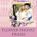 Flower Photo Frames For Making Nice Photos icon