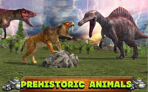 Dinosaur Revenge 3D v1.1