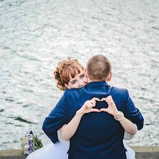 Wedding photographer Ekaterina Lovakova (Katyalova). Photo of 07.11.2016