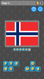 World Flags - Learn Flags of the World Quiz 🎓 Screenshot