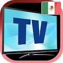 Mexico TV sat info icon