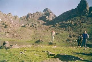 Photo: Aksu Yedigöllerden Biri