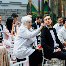 Wedding photographer Pavel Yavnik (raws). Photo of 05.10.2017