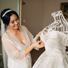 Wedding photographer Anna Gelevan (anlu). Photo of 24.11.2018