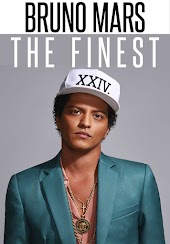 Bruno Mars: The Finest