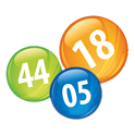 Lottery Ticket Numbers icon