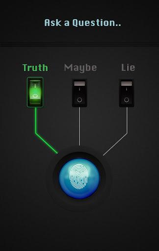 Lie Detector Simulator 2018 1.0 screenshots 5