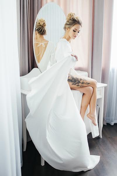 Wedding photographer Слава Семенов (ctapocta). Photo of 12.11.2019