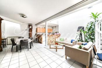 loft à Paris 19ème (75)