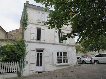 maison à Blanzac-Porcheresse (16)