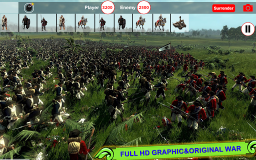Roman War lll: Rising Empire of Rome 1.0.1 screenshots 15