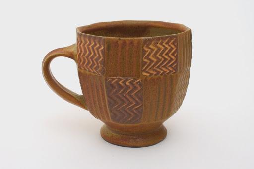 Jeffrey Oestreich Ceramic Cup 06
