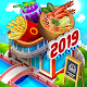 Download Cooking Village: Crazy Restaurant Kitchen Games For PC Windows and Mac