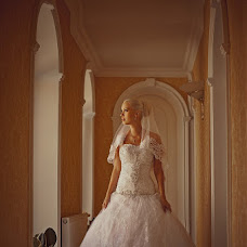 Wedding photographer Sergey Tisso (Tisso). Photo of 23.04.2013
