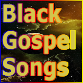 American Black Gospel Songs