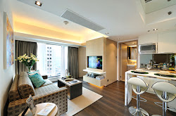 Des Voeux Serviced Apartments, Sheung Wan