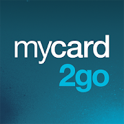 mycard2go Prepaid Visa Card