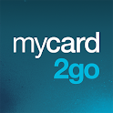 mycard2go prepaid credit card icon