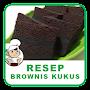 Resep Brownis Kukus