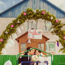 Wedding photographer Igor Kovalchuk (igor-kovalchuk). Photo of 13.09.2015