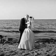 Wedding photographer Sergey Dayker (Dayker). Photo of 19.09.2016