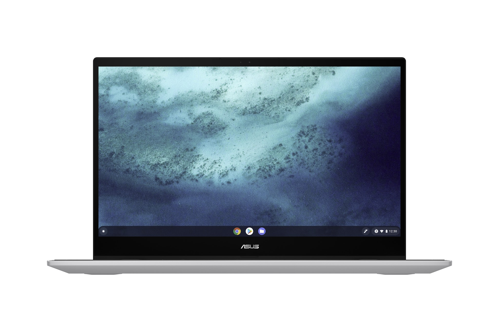 ASUS Chromebook Flip CX5 - photo 1