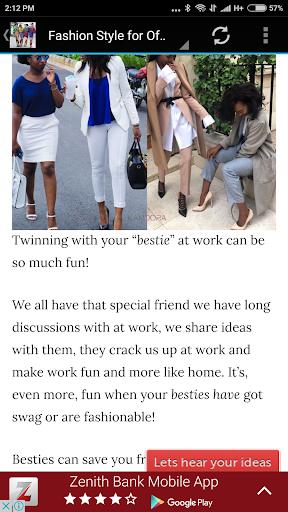 玩免費遊戲APP|下載Chic African Fashion app不用錢|硬是要APP