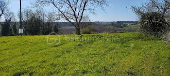 terrain à Saint-Cernin-de-Labarde (24)