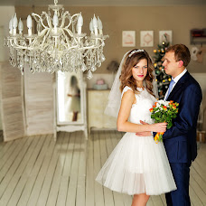 Wedding photographer Stanislav Shnayder (musem). Photo of 02.03.2016