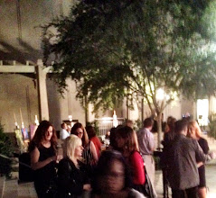 Photo: VIP Reception for Nevada Youth Alliance