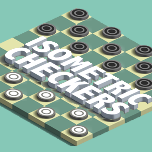 Isometric Checkers