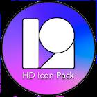 MIUl 12 Circle - Icon Pack