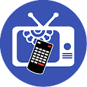 Daljinac TV Kanali icon