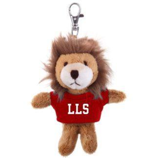 A picture containing doll, toy, teddy, wearing  Description automatically generated