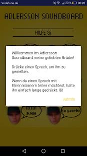 Adlersson Mindestapp - náhled
