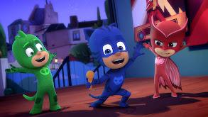 PJ Masks Are Feeling Great! thumbnail