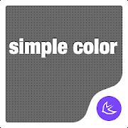 Color-APUS Launcher theme