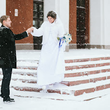 Wedding photographer Mariya Izmesteva (MariIzmes). Photo of 28.11.2014