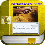 Fake Bank Check/Cheque Pro v1.0.2