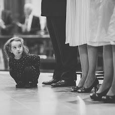 Fotografo di matrimoni Marco Tani (marcotani). Foto del 29.03.2016