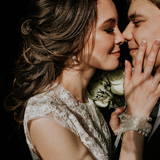 Wedding photographer Nastya Okladnykh (aokladnykh). Photo of 05.03.2018