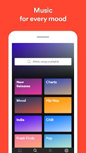 Spotify Premium Apk (100% Working) Download Spotify Mod Apk 5