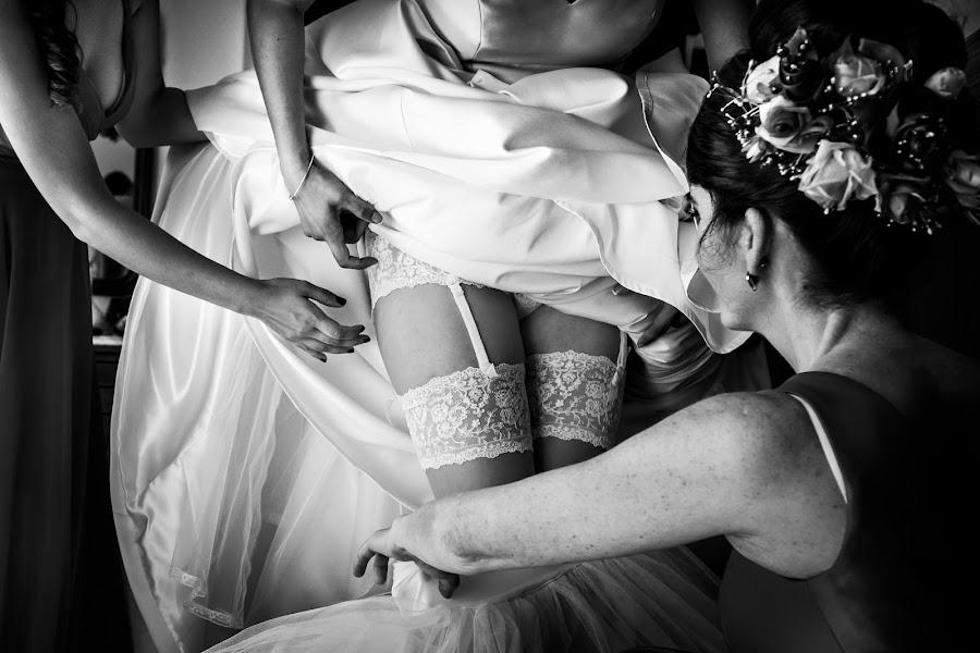 Свадебный фотограф Miguel Bolaños (bolaos). Фотография от 16.02.2017