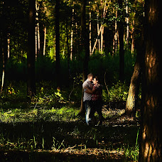Wedding photographer Artur Kuźnik (arturkuznik). Photo of 14.06.2017