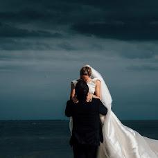 Wedding photographer Pavel Gomzyakov (Pavelgo). Photo of 10.07.2017