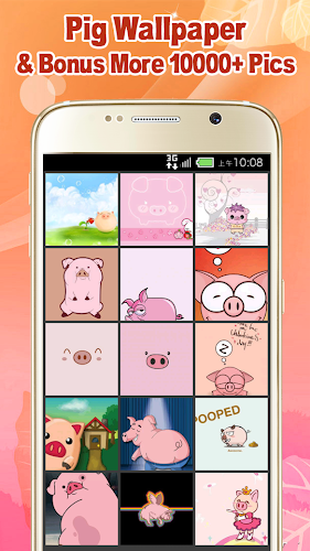 Download Pig Wallpaper Apk Latest Version App By Pinza For