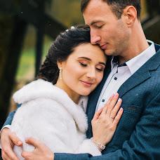 Wedding photographer Aleksey Yakubovich (Leha1189). Photo of 30.11.2017